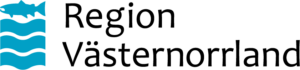 Logotyp Region Västernorrland